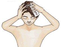 チャップアップ薬用育毛剤