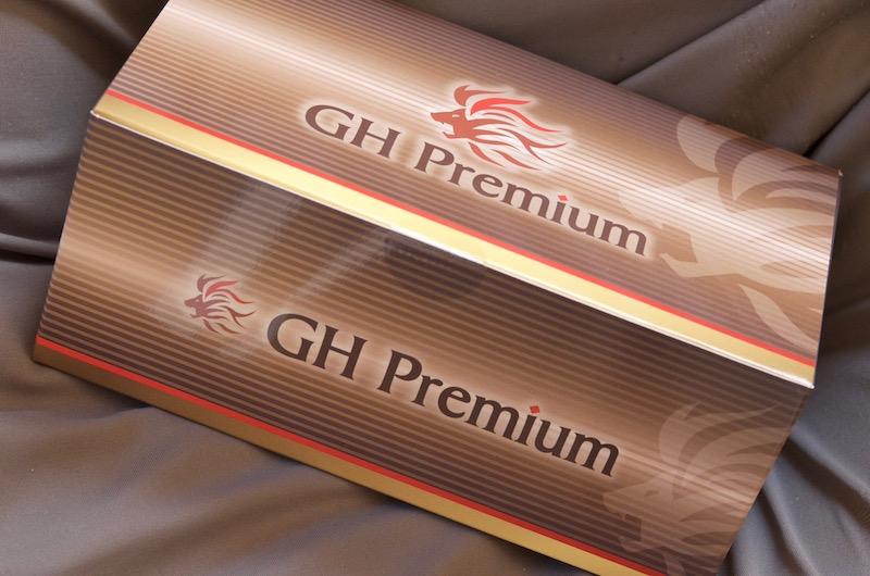 GHプレミアム(Premium)