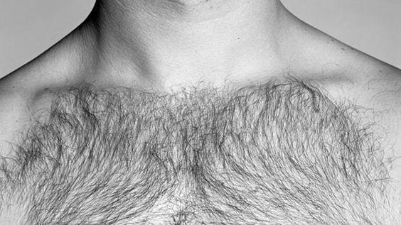 【※男性編】あなたが異性にモテない理由とは体毛が濃い